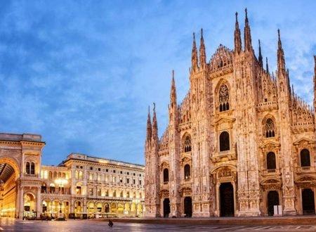 Kültürel Zenginliği Ve Sosyal Yaşamıyla Gündemde Olan Kent Milano!