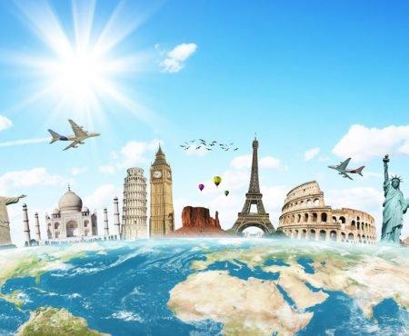 Hayallerin Ötesinde 6 Seyahat Rotası