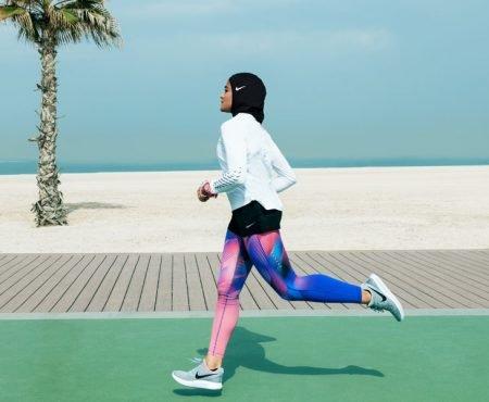 Nike Pro Hijab Artık Modanisa.com'da!