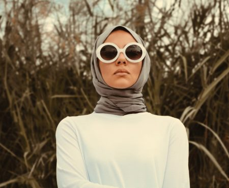 Bluemerr'le Çok Özel: ''Tesettür modası klasik çizgilerden kurtulmalı.''