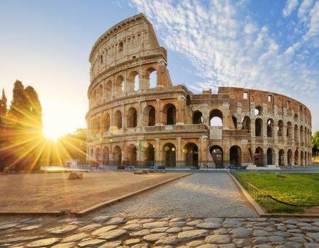 ''Benimle Roma''